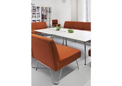 Spisebord/kantinebord