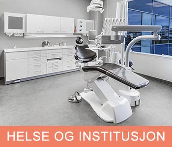 Helse og institusjon