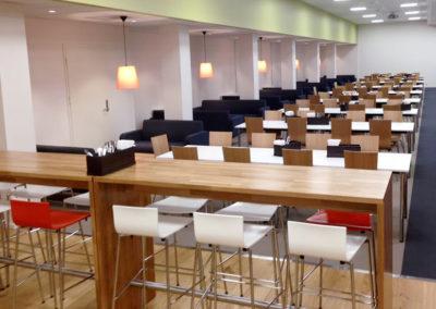 Konferansebord/møterom