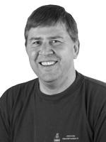 Morten Siqveland