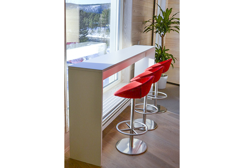 Ståbord Åmli Rådhus
