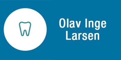 Olav Inge Larsen