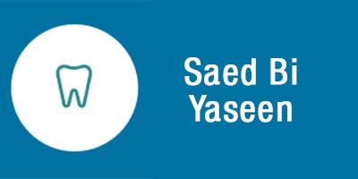 Saed Bi Yaseen