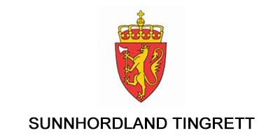 Sunnhordland Tingrett
